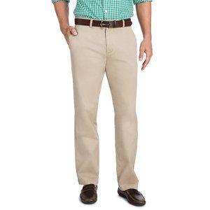 Vineyard Vines Men's Classic Fit Club Pants Khaki